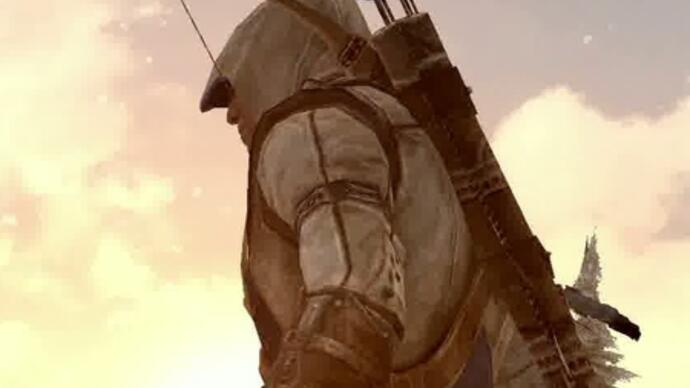 Assassin's Creed 3 PS3-exclusive content is an hour long