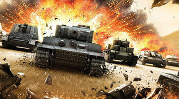 Wargaming snaps up BigWorld for $45m
