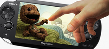 LittleBigPlanet PS Vita - preview