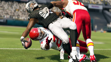 "EA: Madden ""did not have the level of innovation as our other franchises"""