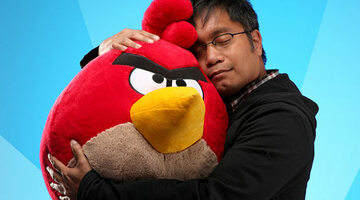 Angry Birds toys to make $400 million in 2012
