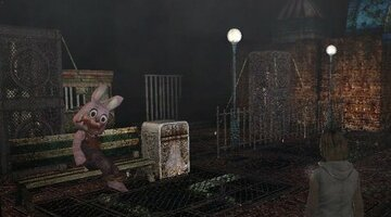 Silent Hill HD patch cancelled for Xbox 360