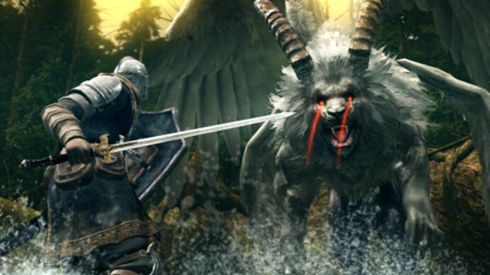 Dark Souls PC Preview: The Devil's Bargain