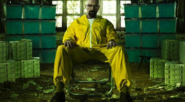 Crowd-funding developer compares project to Breaking Bad