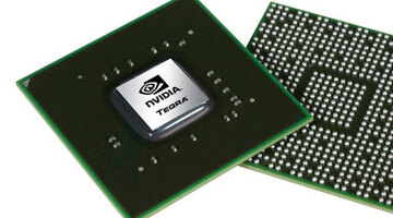 Tegra sales boost Nvidia profits to $119 million