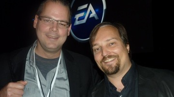 BioWare's Zeschuk widens his role at company