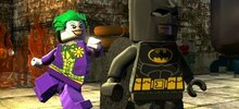 LEGO Batman 2: DC Super Heroes - An�lise
