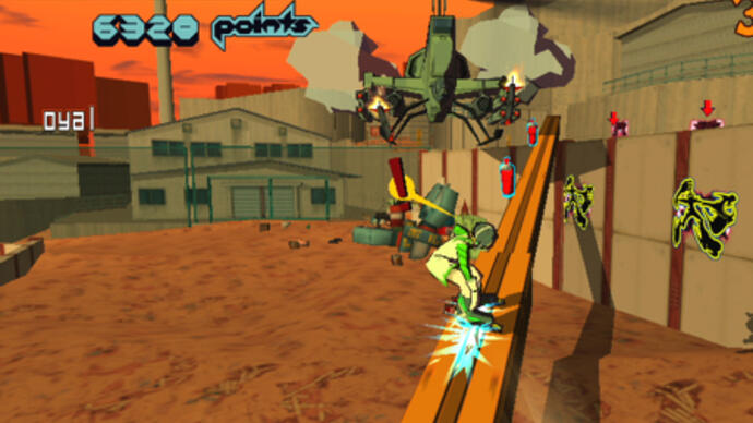 Jet Set Radio release date and price revealed