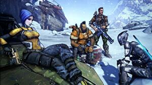 Why Gearbox created a Borderlands 2 boss so tough it's nearly