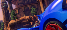 Sonic and All-Stars Racing Transformed - Antevis�o