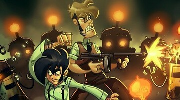 Penny Arcade Kickstarter hits 'no-ads' goal in last hours