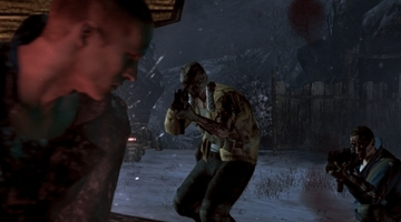 Resident Evil web service aims to help players complete RE6
