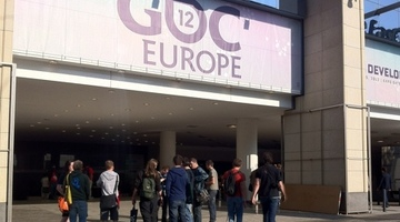 GDC Europe beats attendance record