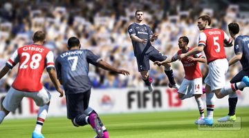 "EA taking FIFA hacking ""very seriously"" this year"