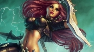 Riot Games settles porn site lawsuit