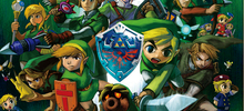 El libro The Legend of Zelda: Hyrule Historia encabeza la lista de los m�s vendidos en Amazon