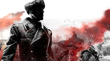 THQ adds Company of Heroes 2 to Eurogamer Expo