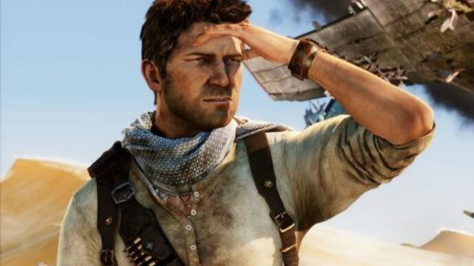 Uncharted 3 Game of the Year Edition release date set for next month