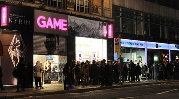 GAME's Oxford St flagship store closing as lease expires