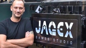 New head of PR for Jagex