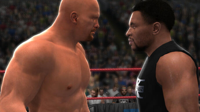 WWE 13 Preview: Party like it's 1999