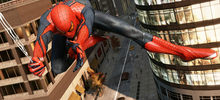 The Amazing Spider-man - Test