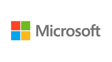 Microsoft updates 25 year old logo