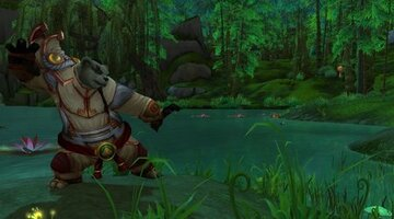 World of Warcraft free-to-play not moving past level 20