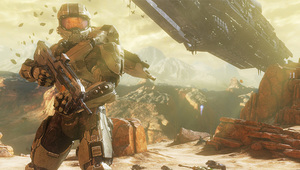Halo 4 playable at Eurogamer Expo