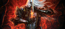 Avance de Castlevania: Mirror of Fate