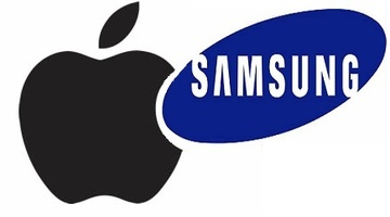 Apple v. Samsung: Verdict in, Samsung infringed 5 patents