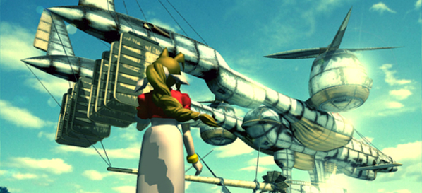 Final Fantasy 7 Review. Cloud gaming.