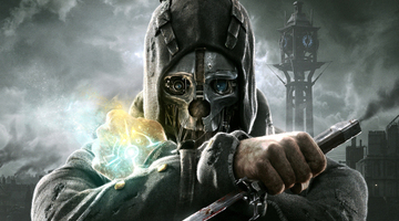 Dishonored: No Marines, No Elves, No Bank Heists