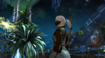 Guild Wars 2 crosses 1 million in sales prior to launch