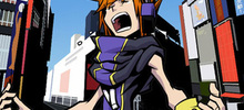 Aguardem mais novidades de The World Ends With You