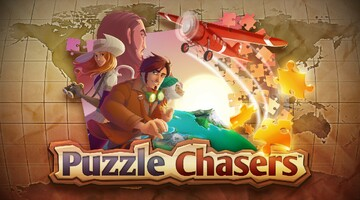 Konami's Puzzle Chasers hits 1m monthly active users