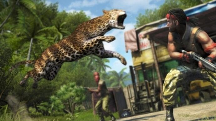 "Far Cry 3 Island Survival Guide trailer shows off breathtaking scenery and ""exotic creatures"""