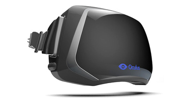 "Oculus CEO: ""This is just gonna change everything"""