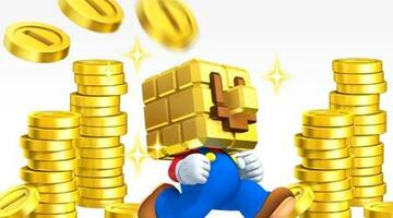 New Super Mario Bros. 2 breaks 1m sales in Japan