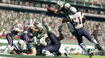 Madden NFL 13 sees 900k sold on day one