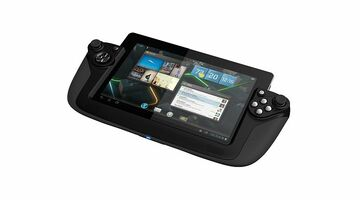 "Wikipad: ""A bridge device between a tablet and a console"""