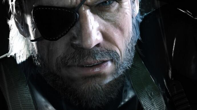 Metal Gear Solid: Ground Zeroes: il trailer!!!