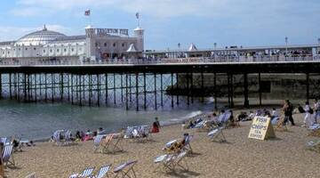 Made In Brighton conference now free