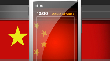 China to overtake US as biggest smartphone market