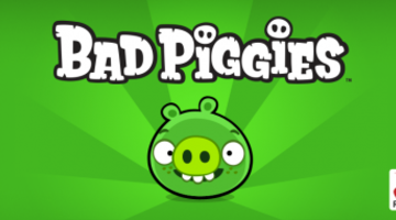 Angry Birds gets Bad Piggies sequel