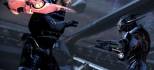 Mass Effect 3: Leviathan - An�lise