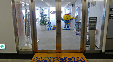 Capcom plans more titles from smaller teams