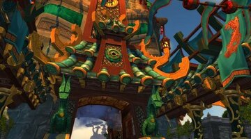 World of Warcraft expansion approved in China