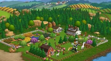 "FarmVille 2: A ""next-generation social game"""