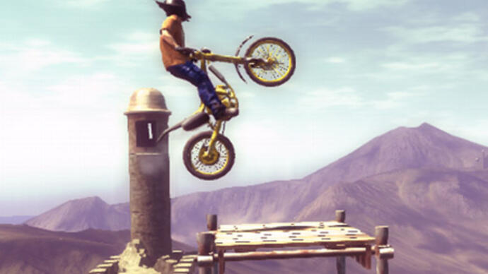 Trials Evolution: Origin of Pain Preview: Yes We Cannon